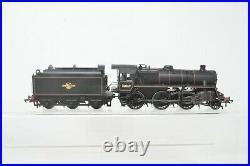 Bachmann OO Gauge 32-951 Standard Class 4MT 2-6-0 76069 BR Black DCC SOUND