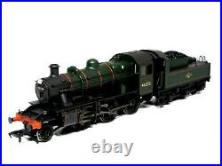 Bachmann Olivias DCC Sound 32-828a Ivatt Class 2mt Br Green 46526 Weathered New