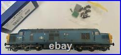 Bachmann Oo 32-783ds Br Blue Class 37/0 37049 Diesel Loco DCC Sound