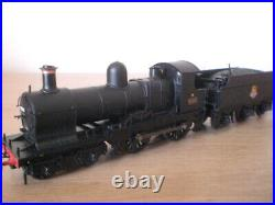 Bachmann Oo Earl Class 4-4-0 Loco, Br Early DCC Sound Fitted, New, Hornby Compat