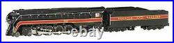 Bachmann Trains Norfolk & Western Class J 4-8-4 DCC Sound Value Equipped St