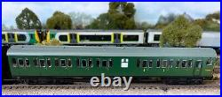 Bachmann class 205 Thumper. Kernow Exclusive with DCC sound fitted. 31-236ZDS
