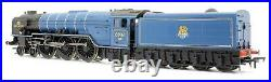 Bachmann'oo' Gauge 32-553 Br Blue'north British' Early Class A1 DCC Sound