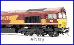 Bachmann'oo' Gauge 32-733ds Ews Class 66 040 Diesel Loco DCC Sound