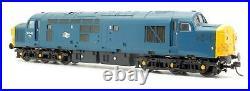 Bachmann'oo' Gauge 32-783ds Br Blue Class 37/0 37049 Diesel Loco DCC Sound
