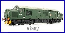 Bachmann'oo' Gauge 32-787 Br Green Class 37'd6714' Diesel Loco DCC Sound