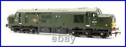 Bachmann'oo' Gauge 32-791ds Br Green Class 37/0 D6739 Diesel Loco DCC Sound