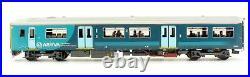 Bachmann'oo' Gauge 32-939ds Class 150 2 Car Arriva Trains Dmu Set DCC Sound