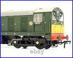 Bachmann'oo' Gauge Ex Set 30-047a Br Green Class 20'd8123' Loco DCC Sound