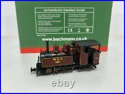Brandneu Bachmann Spur OO9/H0e 176 Baldwin Class 10-12D DCC m. Sound 391-031DS
