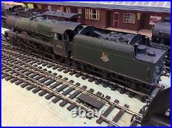 DCC Sound O Gauge Gladiator Ex Lms/br Class Jubilee 45573 Newfoundland
