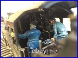 DCC Sound O Gauge Gladiator Ex Lms/br Class Stanier Mogul 6p5f 42950