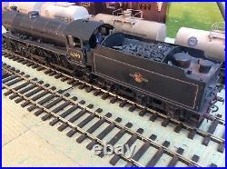 DCC Sound O Gauge Kit Built Ex Lner/br Class B1 61240 Harry Hinchliffe