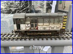Dapol O Gauge Class O8 DCC Sound And Professionally Weathered