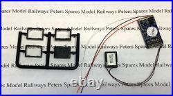ESU 97418. S0188 LS V5 Class 108 DMU Diesel DCC Sound Decoder 21 Pin (U Drive)SWD