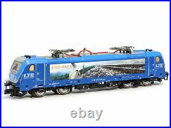 Fleischmann N 738973 DCC + Sound Electric Locomotive class 187, LTE