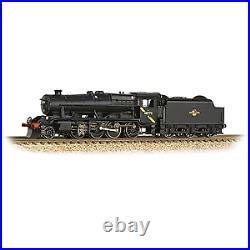 Graham Farish 372-163DS Class 8F 2-8-0 No 48773 BR Late Crest DCC Sound N Gauge