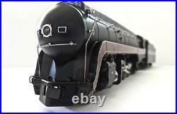 HO MTH 4-8-4 Class J Norfolk & Western N&W 600 DCC wIth Sound/Smoke (260NTX)