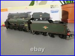 HORNBY R3603tts BR 4-6-0 lord nelson class lord nelson NO30850 dcc tts sound