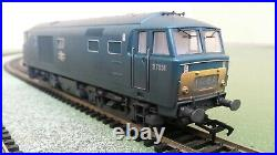 Heljan 35101 Class 35 Hymek, D7051, BR blue, Weathered, Howes DCC Sound, boxed