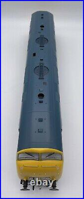 Heljan 42041 Warship Class 42 Zebra D866 DCC Sound Fitted O Gauge
