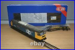 Heljan Oo Gauge Class 47 No. 47635 In Large Logo Livery, Full DCC Sound Fitted