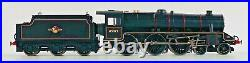 Hornby 00 Gauge R2895xs Br 4-6-0 Class 5p5f Black 5'45377' DCC Sound Fitted