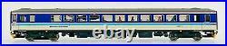 Hornby 00 Gauge R3477 Class 153 Dmu Regional Railways 153321 Howes DCC Sound