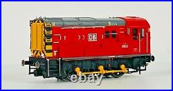 Hornby 00 Gauge R3504tts Db Schenker Class 08 Diesel Shunter DCC Tts Sound