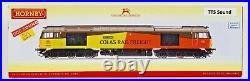 Hornby 00 Gauge R3572 Class 60 60087 Colas Rail'clic Sargent' DCC Tts Sound
