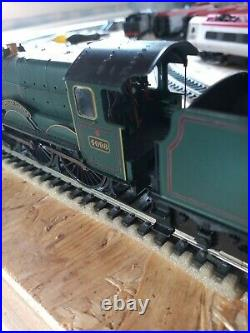 Hornby Class 4073 Kidwelly Castle DCC Sound