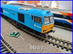 Hornby Class 60 60074'Teenage Spirit' DCC FITTED WITH SOUND