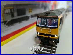 Hornby Class 60 Loadhaul 60050'Roseberry Topping' DCC Sound Fitted & Cab Lights