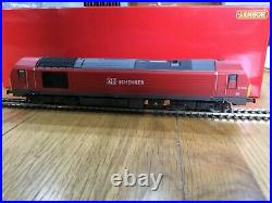 Hornby Class 67 DCC Sound. Slightly Weathered. R 3574. Superb condition