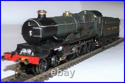 Hornby Gwr Castle Class Locomotive 4077'chepstow Castle' Sound Fitted