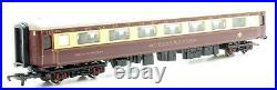 Hornby Oo Gauge, Northern Belle Train Pack, Class 47 Galloway Princess, DCC Sound