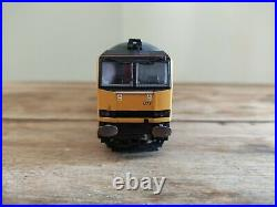 Hornby R2577 Class 60 60077 Canisp in Mainline Livery DCC Sound