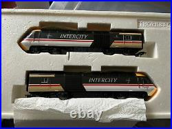 Hornby R2702 Intercity HST Class 43. DCC Sound fitted