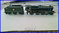 Hornby R2804XS LMS 4-6-0 Class 5P5F Black 5 44875 DCC SOUND FITTED OO TESTED