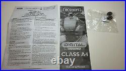 Hornby R2896XS Sir Ronald Matthews 60001 DCC Fitted ESU Sound Class A4 4-6-2 BR