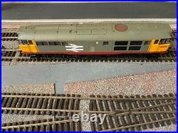 Hornby R2900XS Class 31-247 Railfreight livery DCC SOUND FITTED