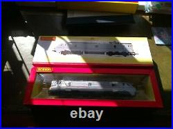 Hornby R3365 Class 91 East Coast 91120 DCC Sound plus many extra's