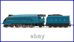 Hornby R3395TTS Railroad Class A4 4-6-2 4468 Mallard LNER (DCC-Sound)
