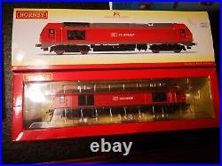 Hornby R3574 DB Schenker class 67 013 dcc sound fitted lok sound V4 chip 00