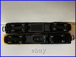 Hornby R3608 Class 43 InterCity 125 BR Blue/Grey Howes ESU v5 DCC Sound