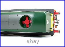 Little Loco Company'o' Gauge Bth15/gds Br Green Class 15 Loco DCC Sound
