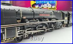 MTH 20-3370-2 O Gauge Stanier Duchess Pacific Class Proto-Sound 3.0 Fitted DCC