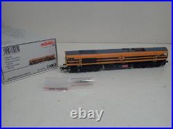 Märklin H0 39061 Diesellokomotive Class 66 RRF Genesee Wyoming mfx DCC Sound OVP