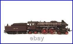 Märklin Marklin HO Scale 37018 Class S 2/6 Steam Express Locomotive DCC/Sound OB