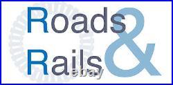 New Loksound 5 DCC Sound Decoder For Dapol Class GWR Rail Car, Parcels, Speaker